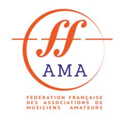 Logo : FFAMA