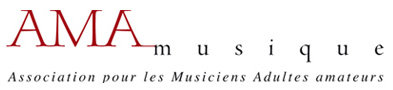 Logo AMA Musique