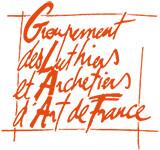 Logo Groupement des Luthiers et Archetiers d'Art de France